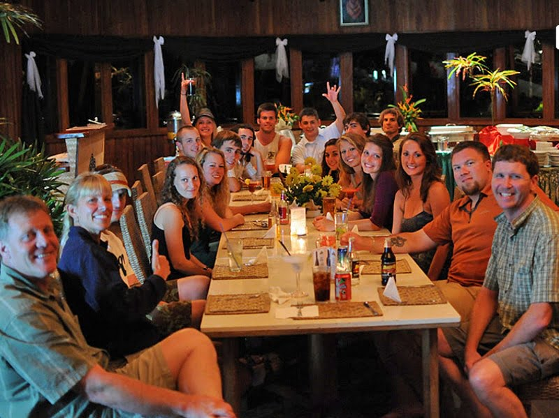 Sustainable Tourism in Fiji - University of Utah Program