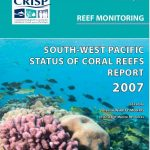 Status Of Coral Reefs In The Fiji Islands 2007