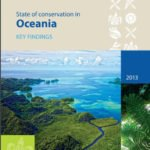 SOCO – State of Conservation in Oceania: regional report