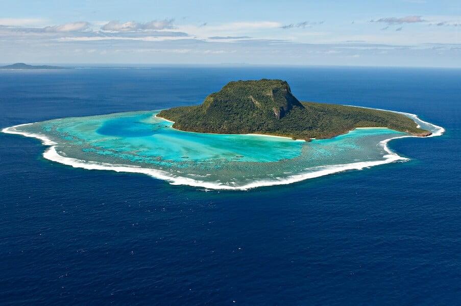 Vatuvara, Lau, Fiji