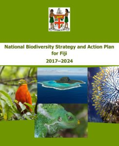 National Biodiversity Strategy and Action Plan for Fiji 2017–2024