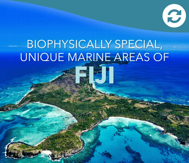 Biophysically Special, Unique Marine Areas Of Fiji