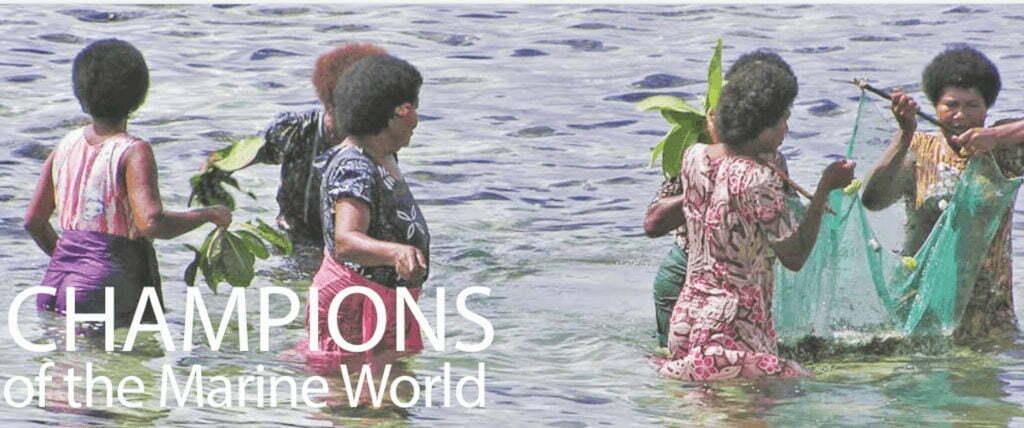 Champions of the Marine World - Fiji Shores and Marinas 2019